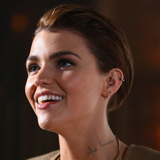 Hairstyles Ruby Rose : Email This BlogThis! Share to Twitter Share to Facebook Share to ...