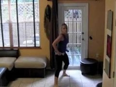 Cardio Dance Sculpt with Jessica Smith
