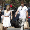 Diane Kruger and Joshua Jackson in White Pictures