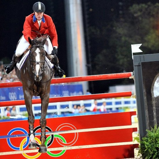 Gilded Hoofbeats: the Horses of the US Olympic Equestrian Team