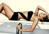 Jennifer Lopez got sexy in a June 2012 Vogue spread.
