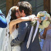 Lee DeWyze Wedding Pictures