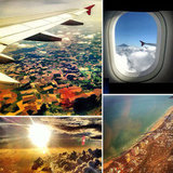 Travel Pics That Take Instagram to New Heights