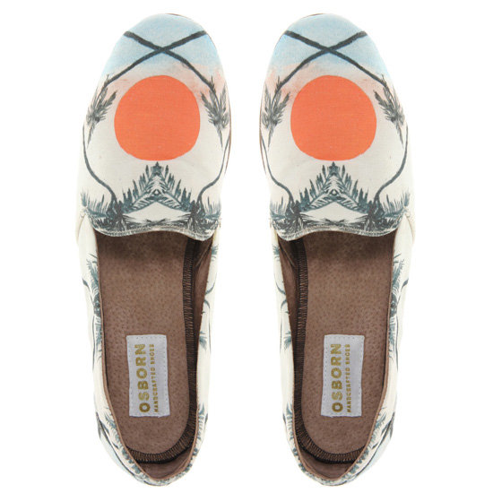Best Loafers For Summer 2012