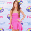 Teen Choice Awards Dresses 2012 (Video)