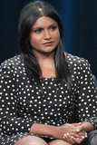 The Mindy Project TCA Tour