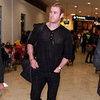 Chris Hemsworth Arrives in Sydney | Pictures