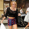 Miley Cyrus Wearing Boots Pictures