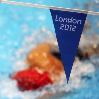 Fun Facts About the 2012 Olympic Swimming Pool