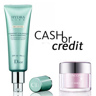 Cash or Credit: BB Creams on Every Budget
