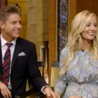 Jef and Emily Maynard Interview