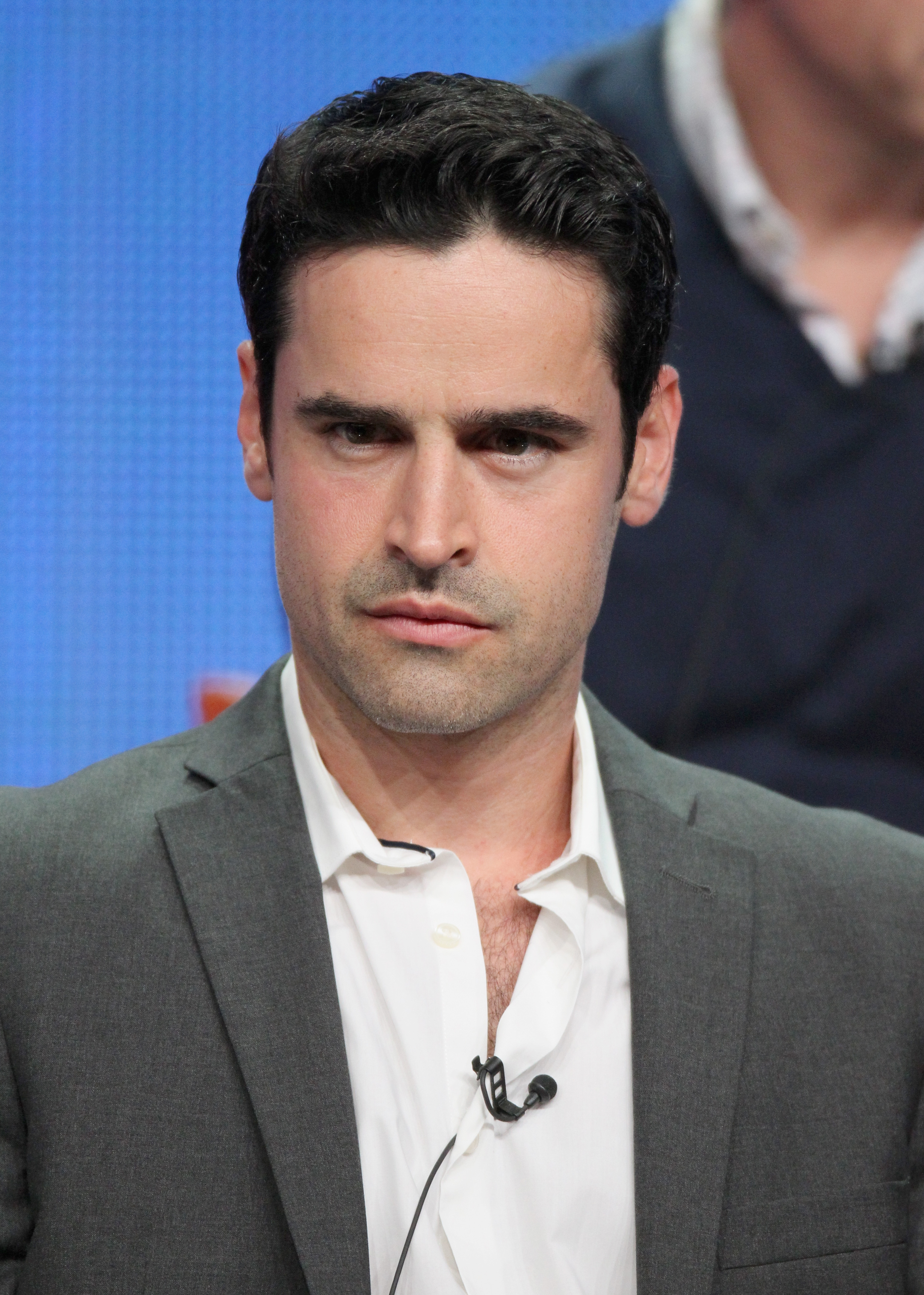 Jesse Bradford plays a single dad dealing with his ex's dating life in Guys With Kids.