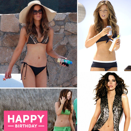 Happy Birthday Kate Beckinsale — Celebrate With Her Hottest Pics!