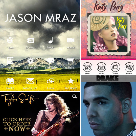 Listen Up: Apps From Your Favorite Music Artists