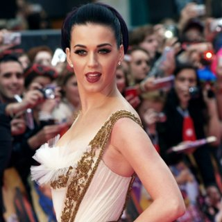 Katy Perry Diet and Exercise Routine