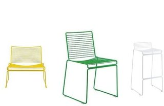 Eco Chic: Hee Seating