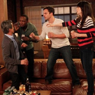 Rules For New Girl Drinking Game True American