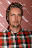Dax Shepard attended the Hit and Run screening in NYC.