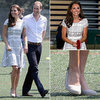 Kate Middleton Playing Sports