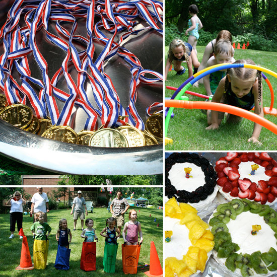 Picnic party party themes for adults for Fun parties for adults