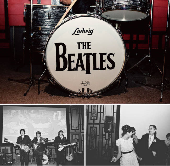 Beatles Cover Band