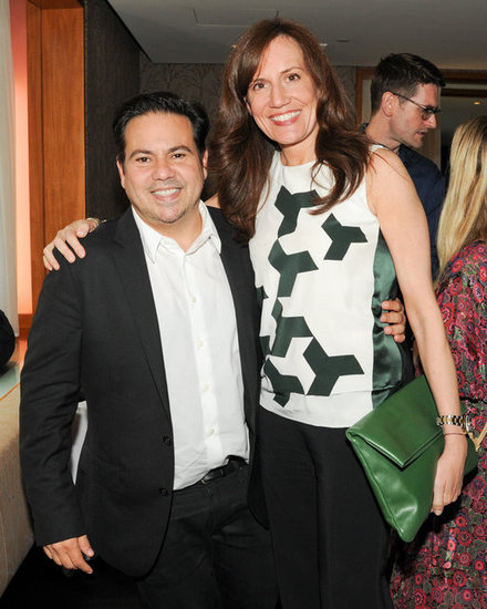 Barneys New York Fetes Narciso Rodriguez