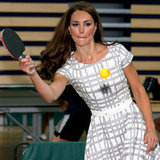Kate Middleton's $88 Hobbs Dress Has Sold Out, But It's Still Cute. Snoop Her Olympics Style from All Angles