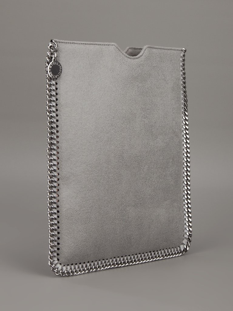 Stella McCartney Falabella iPad Holder ($350)