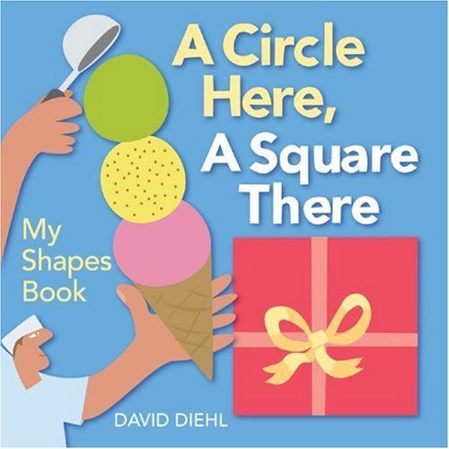 A Circle Here, A Square There ($5)