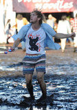 Festival Fashion from Splendour in the Grass: Snoop the Street Style