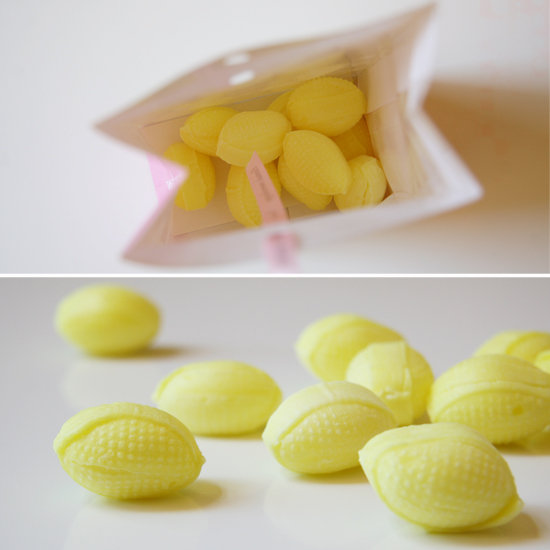 Sherbet Lemons