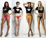 Meet the Scholarly Ladies of America's Next Top Model: College Edition