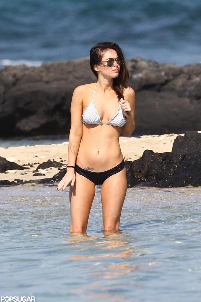 18. Megan Fox