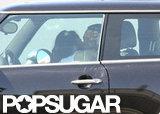 Kristen Stewart made out with Rupert Sanders.