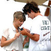 Taylor Swift Holding Hands With Conor Kennedy