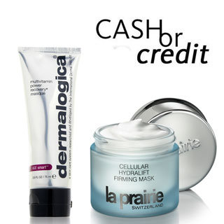 Cash or Credit: Hydrating Masks on Every Budget