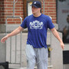 Channing Tatum Looks Hot in NYC | Pictures