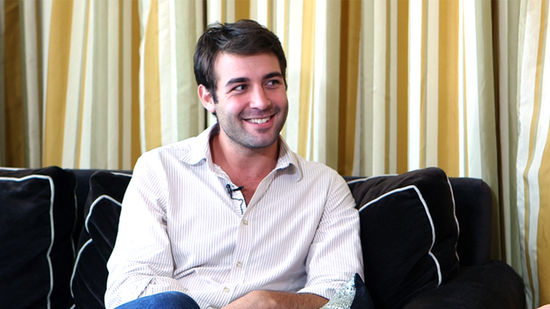 "James Wolk Talks Political Animals, Balancing Work and Romance, and the Show's ""Powerful"" Women"