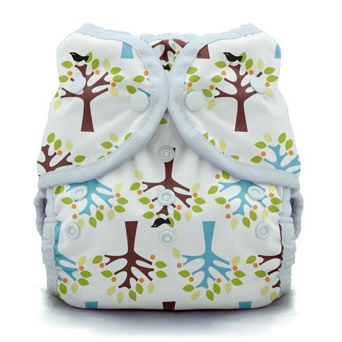 The Best Cloth Diapers