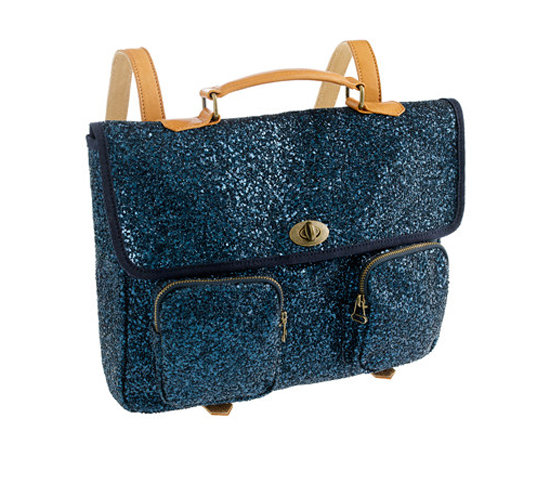 Crewcuts' Mini Glitter Backpack