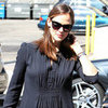 Jennifer Garner Gets Breakfast at Tavern | Pictures