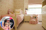 Steal the Look: Bethenny Frankel's Plush Pink Room For Lil Bryn Hoppy