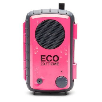 This Evo Extreme Waterproof Floating Case ($36) will allow you to listen to tunes while you hit the lake without stressing about ruining your iPod. It even contains wallet-like straps so you can easily stash cash or an ID. We'd go for the hot pink option, of course!