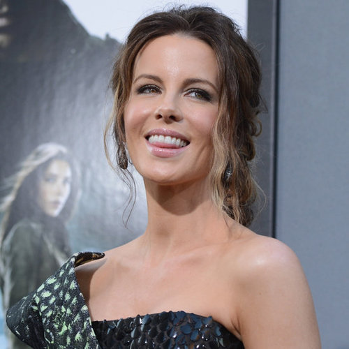 Kate Beckinsale Interview Videos