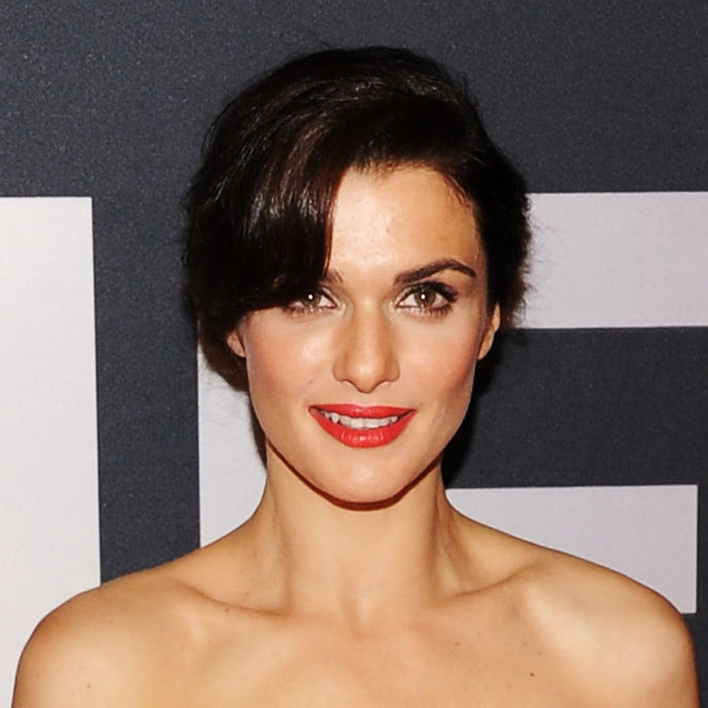 Rachel Weisz's red-orange lip was too die for at the The Bourne Legacy New York premiere this week. Make Up Store Lipstick in Redelicious ($35) is almost and exact match, it's very lovely to wear as well.