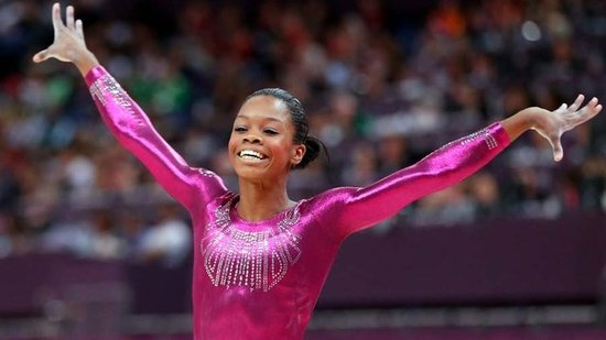 Video: Gabby Wins Gold! 5 Things to Know About the New Olympic Sweetheart