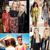 Stylish Celebrity Sisters