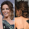 How to Get Kate Beckinsale&#039;s Total Recall Premiere Hairstyle