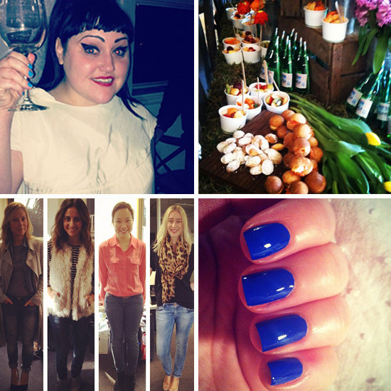 Sugar Diary: Our Week in Pics