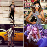 The Week in Candid Snaps: The Victoria's Secret Crew, Alexa Chung, Megan Gale & More!